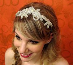 Margaret headband