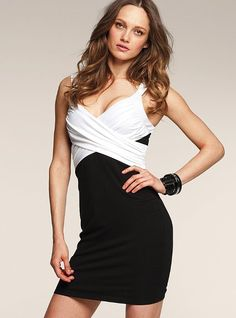 Cross-front Bra Top Dress #VictoriasSecret http://www.victoriassecret.com/clothing/dresses/cross-front-bra-top-dress?ProductID=65250=OLS?cm_mmc=pinterest-_-product-_-x-_-x