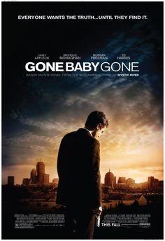 Gone Baby Gone - Ben Affleck