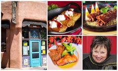 Cafe Pasqual's - Chef Katharine Kagel - Recipes - Find. Eat. Drink.