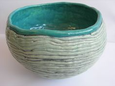 Coil Pots | East Chapel Hill High Ceramics