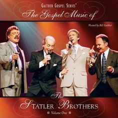 The Gospel Music of the Statler Brothers: Volume 1, 2016 Amazon Top Rated Gospel  #Music