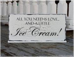 WILL need this for our ice cream reception!!!! :D