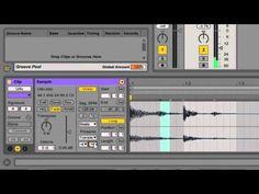 Creative Warp Mode - Part 2 Beats Mode - YouTube