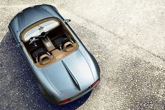 Will MINI take on the Miata with a new roadster inspired by the Superleggera…