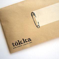 そんなものにも安全ピン。 tokka 安全ピンスタンプ                              …                                                                                                                                                                                 もっと見る