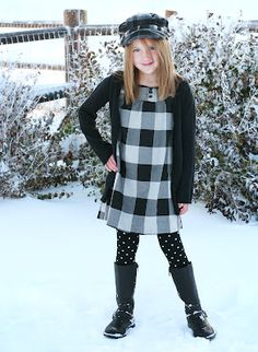 tips for a snowy photoshoot