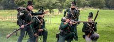 1860 British rifleman - Recherche Google