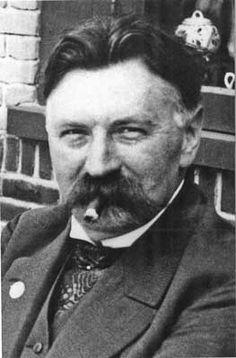 Theo Thijssen  (1879-1943) Kees de jongen