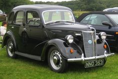 cars new zealand 1950 - Google Search