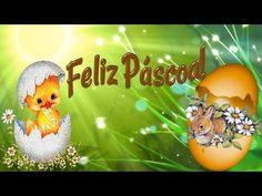 Lindos Vídeos Lindas Mensagens: Feliz Páscoa - Abraço de Deus