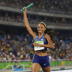 Black women dominated during this year's Olympic games   Essence.com