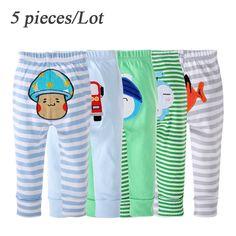 Barato Calças PP bebê calças kid desgaste 5 peças muito busha pants 2015  hot modelo para f04204b3001