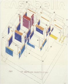 Peter Eisenman, House II, 1970
