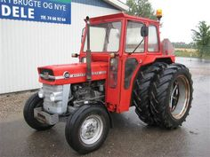 massey ferguson 236 loader manual