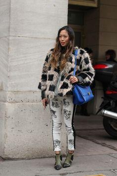 style lessons: the c¨¦line trapeze bag on Pinterest | Celine ...