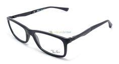 Desde o icônico Aviador, a marca Ray-Ban é referência no mercado de óculos, seus modelos ditam tendência e são sempre a escolha de quem não quer errar no visual. Usar óculos de grau não é motivo para abrir mão de todo o estilo da Ray-Ban, compre já sua armação Ray-Ban RB 7040L!  http://www.oticasbrasil.com.br/ray-ban-rb-7040l-5196-oculos-de-grau