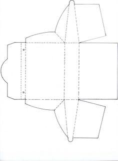 Print Purses Templates   Mistic~Majik: ATC purse template