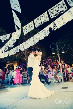 CE030 Cristy and Eli Mexican Elegance, LA River Center and Garden Wedding…
