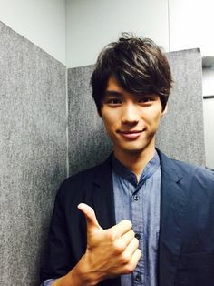 Sota Fukushi. Happy 22nd Birthday! 05/30/2015