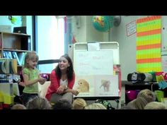 I love this example of Reciprocal Teaching and the Fab Four strategies in an elementary classroom