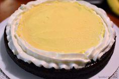 Easy Bavarian Cream Filling — Sprinkled With Jules Bavarian Cream Cake Filling Recipe, Cream Filling Recipe, Cake Filling Recipes, Frosting Recipes, Cake Recipes, Dessert Recipes, Fudge Frosting, Apple Recipes, Dessert Ideas