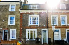 3 bedroom house for sale in Harecourt Road, Canonbury, London - Rightmove.