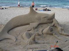 Image Detail for - sand castle!!