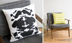 love the chair and the pillows are great.
