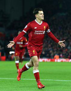 Liverpool Transfer News: Philippe Coutinho Latest, Daniel Sturridge Rumours Liverpool Fc, Liverpool Transfer News, Messi And Ronaldo, Barcelona, Turkish Men, English Premier League, The Magicians, Philippe Coutinho, Fc Bayern Munich