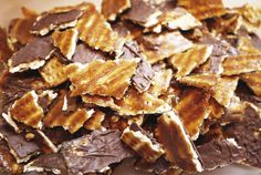 How Marcy Goldman Turned Matzo Into Candy With One Simple Recipe – Tablet Magazine