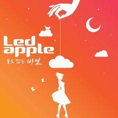 LEDApple return to croon rock ballad 'Left Alone' | allkpop