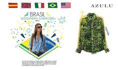 Copa Fashionista - Brasil