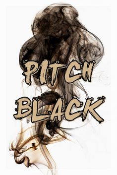 RINDU PUCCINO: PITCH BLACK