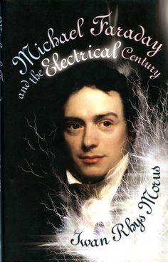 Faraday en zijn tijd, en de effecten van het fenomeen elektriciteit op de Engelse samenleving.