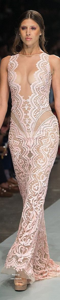 Michael Cinco Spring Summer 2015 Couture Collection - Share The Looks Michael Cinco, Oscar Dresses, Designer Gowns, Yohji Yamamoto, Spring Summer 2015, Couture Collection, Beautiful Gowns, Couture Fashion, Evening Gowns