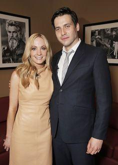 Anna and Thomas of Downton Abbey