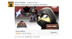#Facebook Introduces Desktop App Ads