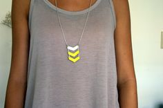 Love, love, love this necklace!!! :)