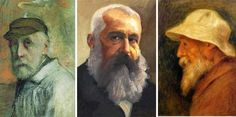 Ocher Art: How Great Artists' Decreasing Vision Increased the...