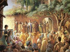 A Bíblia pela Bíblia: A descida do Espírito Santo.