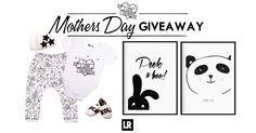 I am so excited for Mothers Day this year! Not only because it is my first one as a Mom but ALSO because we have an amazing giveaway for you! Instrumental, Mothers, Giveaway, Rock, Children, Day, Fictional Characters, Products, Toddlers