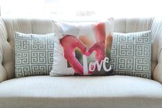 Pillow Accents - Add