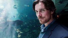 Christian Bale in Knight of Cups (2015)