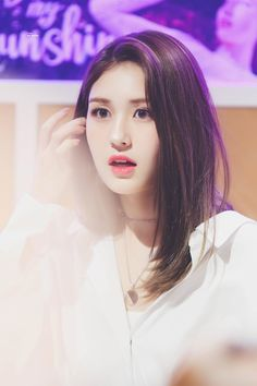 Ulzzang Korea, Ulzzang Girl, Produce 101, South Korean Girls, Korean Girl Groups, Jung Chaeyeon, Choi Yoojung, Kim Sejeong, Jeon Somi