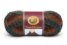 Tweed Stripes® Yarn