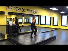 Zumba Fitness Song Dance and Shout Clean