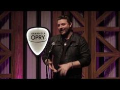Chris Young on Working with Garth Brooks