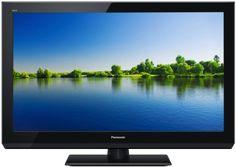 VIERA TC-L32C5 32-Inch 720p 60Hz LCD TV