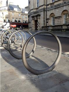 bath bronze cycle stands - Google Search